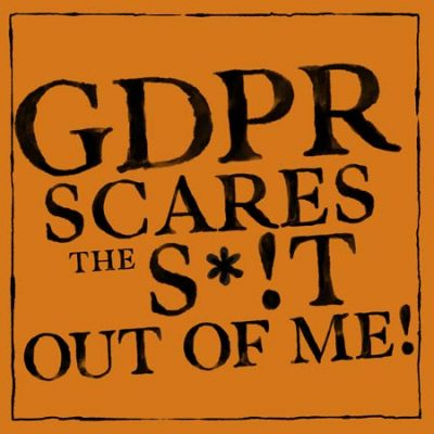 GDPR, Legitimate Interest and Recital 47