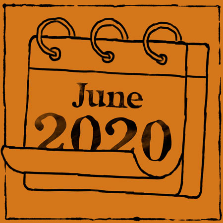 June 2020 Awareness Days