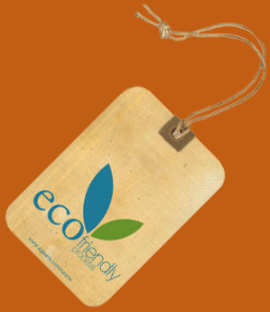 Environmentally Friendly Promotional Gifts