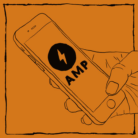 AMP: Accelerated Mobile Pages