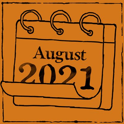 PLAN YOUR PROMOS: AWARENESS DAYS IN AUGUST