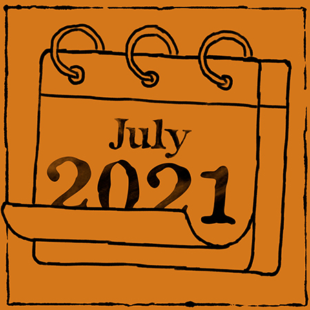 PLAN YOUR PROMOS: AWARENESS DAYS IN JULY